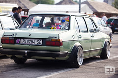 """VW Jetta Mk1 • <a style=""""font-size:0.8em;"""" href=""""http://www.flickr.com/photos/54523206@N03/7362558528/"""" target=""""_blank"""">View on Flickr</a>"""