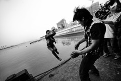 Action Scene #2 (Jonathan Kos-Read) Tags: guangzhou china cool jumping gun chinese shooting uncool stunt stuntman cool2 cool5 cool3 actionmovie cool6 cool4 cool7 uncool2 uncool3 uncool4 uncool5 iceboxcool