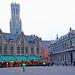 Belgium-5862 -  Burg Square
