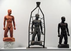 Entwicklungsstufen (MKP-0508) Tags: sculpture art bronze arte kunst skulptur development entwicklung klimsch fritzklimsch