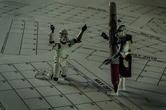Star Wars Day (Nick Biswell) Tags: stilllife toys starwars sony stormtroopers actionfigures stormtrooper tabletop starwarsday maythefourth maythe4th minolta50mmf17 maythefourthbewithyou sonya580 bccpoty2016round4open