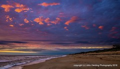 Coastal Bliss (T i s d a l e) Tags: summer beach sunrise dawn coast september outerbanks atlanticocean kittyhawk easternnc tisdale 2015 coastalbliss