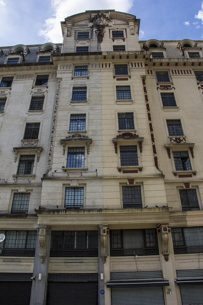 Tour Centro Histórico de São Paulo - Fundação Alvares Penteado