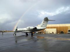 040324-N-0000N-001 (Photograph Curator) Tags: dc washington navalairfacility andrewsairforcebase c20ggulfstreamiv fleetlogisticssupportsquadronfoureightvr48