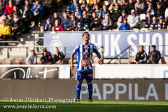 HJK vs FC Inter (Jonni Vihtkari) Tags: sports football fcinter hjk jalkapallo urheilu veikkausliiga helsinginjalkapalloklubi urheilukuva sonerastadion