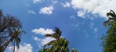 Sky (Esteban 507) Tags: summer sky naturaleza sol nature beautiful landscape paisaje cielo nubes tropical tropic gloom panama hermoso preety