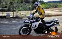Enduropark_Spain_Curso_Abril_2016_041 (Enduropark Spain - Roc Trail Academy) Tags: valencia honda offroad adventure trail moto bmw africatwin vehculo tuejar cursooffroad bmw1200 enduropark escuelaenduro roclloret cursotrail enduroparkspain maxitrail