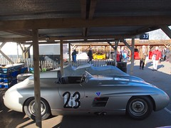 Porter Mercedes (Huo Luobin) Tags: meeting goodwood members 2015 73rd