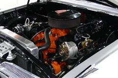 1959 Chevy Parkwood (bballchico) Tags: chevrolet engine 1959 stationwagon parkwood badattitude tedisaacs