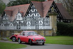 2016_05_CCCR_Test_045 (MartinZT) Tags: mg mgb horseshoepass chirkcastle mgbgt mgtf mgtf1500