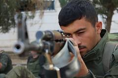 Kurdish YPG Fighter (Kurdishstruggle) Tags: war fighter military syria warrior combat struggle ak47 kurdistan syrien kurdish kurd kurds militarymen krt rojava ypg kurden suriye freedomfighter kmpfer pyd militaryforces warphotography qamislo defenceforces freekurdistan freiheitskmpfer resistancefighter kobani asayish kurdishregion berxwedan kurdishfighters kurdishforces syriakurds syrianwar asayis kurdishfreedomfighters kurdisharmy yekineynparastinagel kurdssyria kurdischekmpfer rojavayekurdistan servanenypg ypgrojava kurdishmilitary kurdsisis krtsuriye kobane ypgkobani ypgkurdistan ypgfighters westernkurdistan ypgforces ypgkmpfer