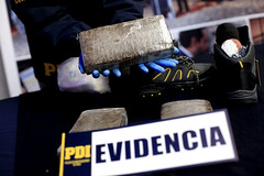 PDI (Prevencion2016) Tags: chile money horizontal drugs concepcin drogas arrested pdi dinero marihuana cocaina detenidos confiscation pastabase decomiso
