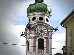 021 clock (jasminepeters019) Tags: clock europe time clocktower timepiece europetrip ticktock 100shoot