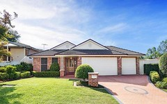 4 Squeers Pl, Ambarvale NSW