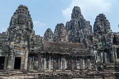 Angkor Thom (silkylemur) Tags: canon lens temple ruins asia cambodia angkorwat temples fullframe siemreap angkor canoneos angkorthom zoomlens llens 24105mm canonef canonef24105mmf4l canonef24105mmf4lisusm  eflens canonef24105mmf4lisusmlens efmount canoneos6d krongsiemreap