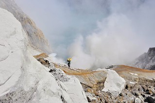 kawah ijen - java - indonesie 52