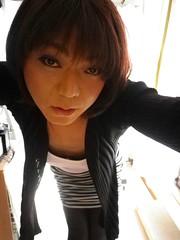 0012 (imeaimi) Tags: japan asian cd transgender crossdresser tg shemale newharf