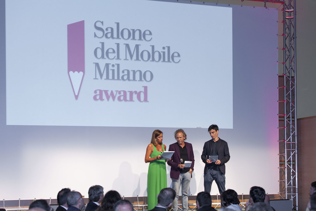 Mediagallery salone del mobile milan for Salone del mobile tickets