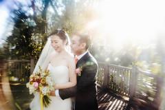 IMG_3342-3 (walkthelightphotography) Tags: korean wedding traditional singapore beautifulshangrila ritualpeople couple together marriage unite love shangrilahotel
