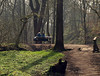 Wood n Bench (Mr Grimesdale) Tags: lancashire parbold fairyglen stevewallace mrgrimesdale
