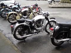 DSC00053 Triumph (drewgrantuk) Tags: triumph bsa t100