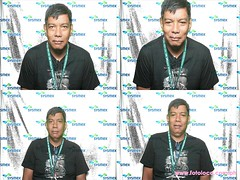 Fotoloco Sysmex Philippines Inc. @ Dusit Hotel Day2_ 085 (FOTOLOCO!) Tags: photobooth greenscreen dusithotel fotoloco onsitesouvenirs photobagtags 61stpspannualconvention sysmexphilippinesinc
