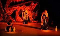 , NawafArt (30) (NawafArt) Tags: world fashion canon photography fight theater action mark under award going queen ii gods 5d 2012 mythological     sumeria        inana           nawafart