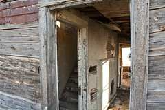 inside okaton abanoned (heatherrl) Tags: southdakota roadtrip ghosttown okaton