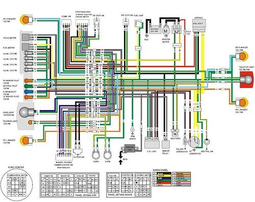 diagram kelistrikan wiring honda tiger revo further diagram diagram kelistrikan wiring honda tiger revo further diagram