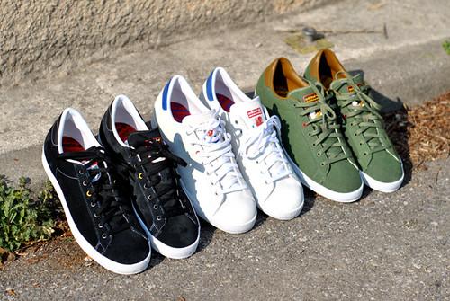 Adidas Skateboarding Rod Laver Pack -   SNKRS.COM - a photo on Flickriver 1d5fc601e
