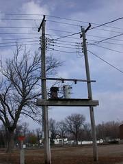 Tyler, MN municipal [Explored] (NDLineGeek) Tags: 4160v westy explored municipal