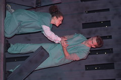 Let the River Run-06 (Harding Theatre) Tags: 2002 route66 benson ensemble harding hosts hostesses searcy springsing hardinguniversity searcyar bensonauditorium lettheriverrun hardingtheatre journeysacrossamerica