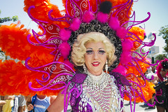 Maspalomas Gay Pride 2012 (Alex Bramwell) Tags: carnival gay vacation holiday grancanaria festival fun spain parade queen gaypride dragqueen mardigras canaryislands 2012 maspalomas