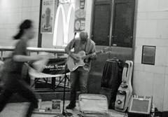 The Rush (matthewcohen93) Tags: lighting new york nyc newyorkcity ny newyork abstract art architecture photography nikon exposure angle manhattan landmarks transportation newyorkatnight famousplaces nyclandmarks d5000 nikond5000 may2012 todaysuploads