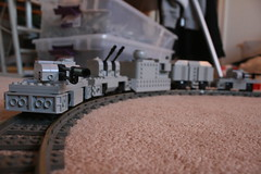 Annalita Konstantinovna Ialovskaia (Sctty) Tags: train lego mother trains choo armored fuckers inb4shitstormofarmouredtrainsfad