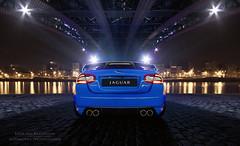Jaguar XKR-S (Luuk van Kaathoven) Tags: