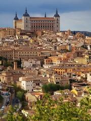 Alczar (j.aguilo) Tags: espaa tourism four spain europe olympus toledo alcazar zuiko thirds 1260 e620