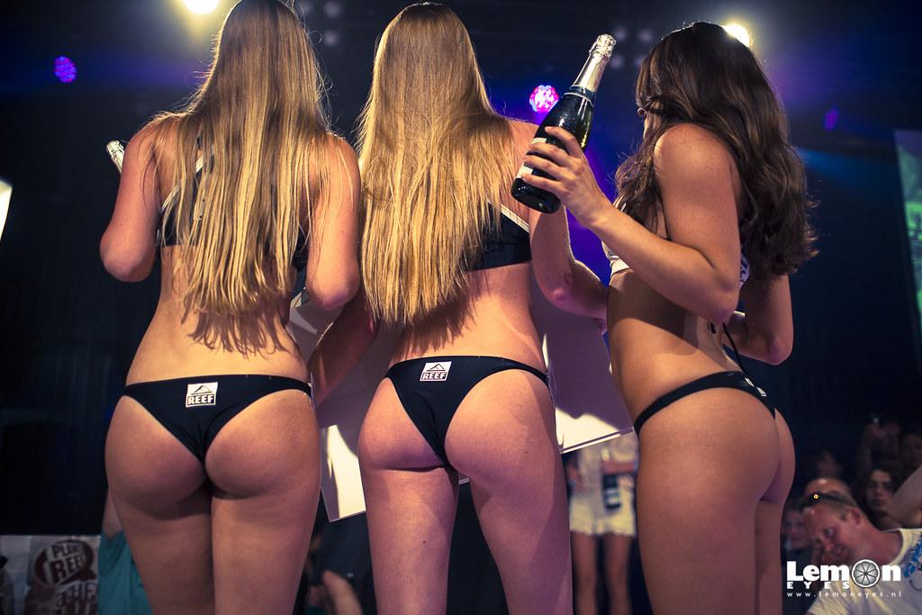 Reef brazil bikini
