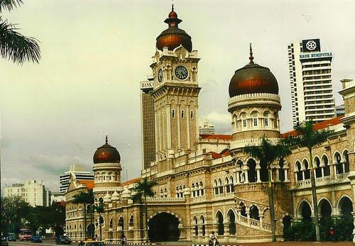 Moschea Jamek