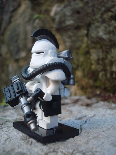 Heavy Stormtrooper veteran