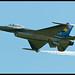 Belgian Air Compenent F-16 Demo