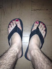 IMG_0886 (My friend's feets) Tags: gay feet fetish foot twink barefoot footfetish kink paintedtoes gayfootfetish boyswithpaintedtoes