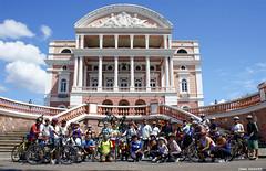 Pedala Manaus - Maio de 2012