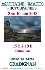 Exposition Aquitaine Image à Cayac (Gradignan)