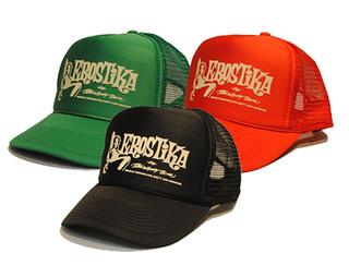Erostika - 經典LOGO卡車帽