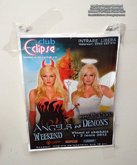 2 Iunie 2012 » Angels vs Demons Weekend