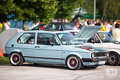 """VW Golf Mk1 • <a style=""""font-size:0.8em;"""" href=""""http://www.flickr.com/photos/54523206@N03/7362551678/"""" target=""""_blank"""">View on Flickr</a>"""