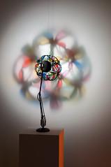 David Batchelor - Eyemobile, 2010 (de_buurman) Tags: art kunst denhaag exhibition nikkor gem tentoonstelling davidbatchelor allrightsreserved nikond300 debuurman edjansen 35mmf18g