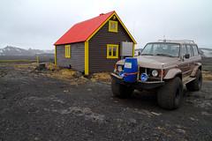 IMG_5405 (egill_oskarsson) Tags: jeep glacier mountaineering landcruiser vatnajkull vatnajkullglacier egillskarsson vatnajkulsfer