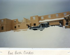 PINE BUSH CONDOS--BLAST FROM THE PAST LATE 80'S